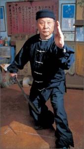 Master Lee Duk-Kang
